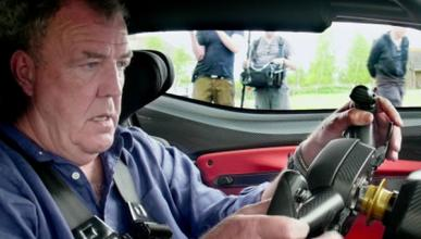 Cuenta atrás para el programa de Jeremy Clarkson