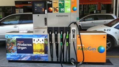 ¿A qué llamamos combustible 'premium'?