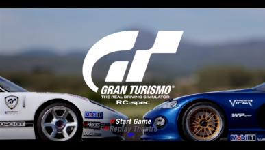 Recrean el videojuego Gran Turismo con coches radiocontrol