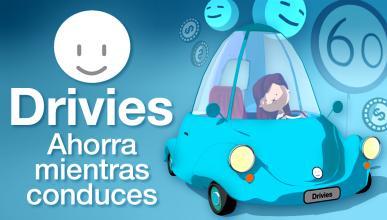 Video: así funciona Drivies, la app para mejorar al volante