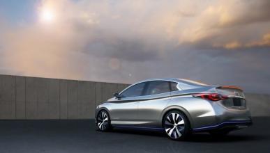 Infiniti podría lanzar un coche eléctrico en China
