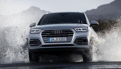 El próximo Audi SQ5 contará con 'Drift Mode'