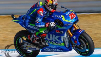 Libres MotoGP Sachsenring 2016: Viñales calma la discordia