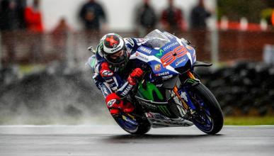 Estrepitoso fracaso de Yamaha: fuera de la Q2 en Australia
