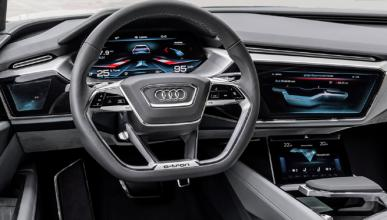 Audi retrasará varios proyectos tecnológicos para ahorrar