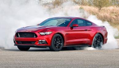 Top 5: coches que definen a sus dueños