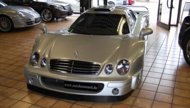 Venta Mercedes CLK GTR 1999