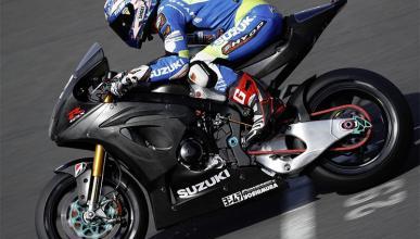 La nueva Suzuki GSX-R1000 ya rueda en circuito