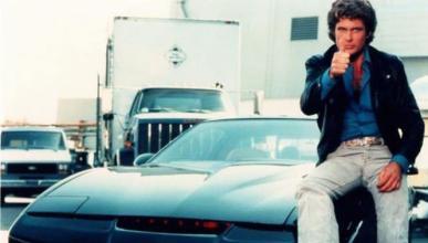 El productor de Fast & Furious relanza El coche fantástico
