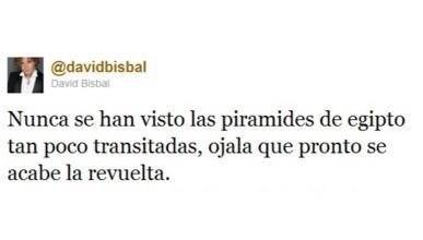 El desafortunado tuit de David Bisbal