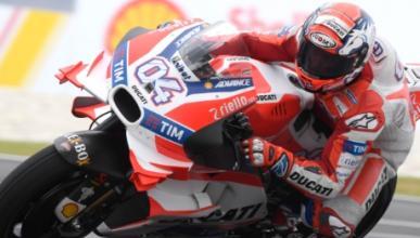 Clasificación MotoGP Malasia 2016: gran pole de Dovizioso