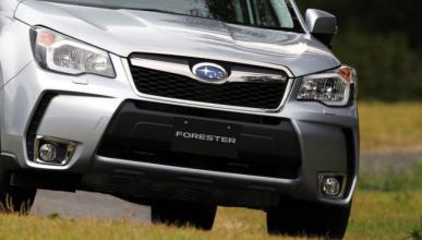Los 'turbo' de Subaru, en riesgo de incendio