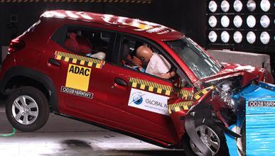 ¿Un Renault Kwid para Europa? Nunca digas, nunca...