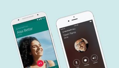 Whatsapp: así se hacen las videollamadas