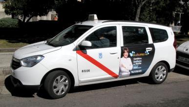 Ayudas para comprar un taxi en Madrid