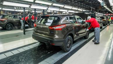 Nissan pensó cerrar su fábrica en UK por el Brexit