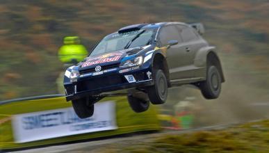 Confirmado: Volkswagen deja el Mundial de Rallys