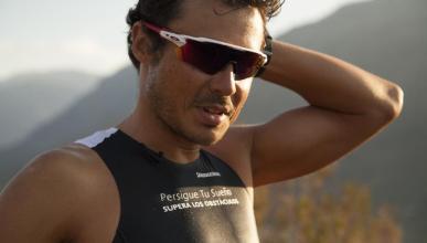 Bridgestone organiza un triatlón popular con Gómez Noya