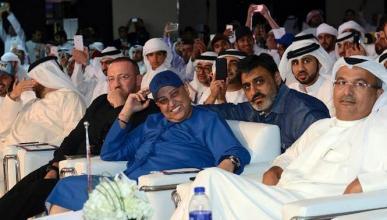 Paga 8 millones de euros por una matrícula en Dubái