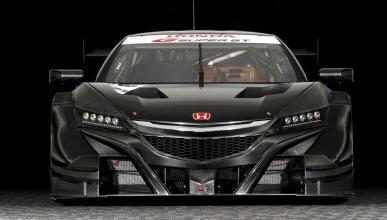 Así suena el imponente Honda NSX-GT