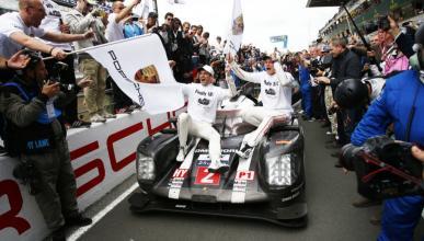 WEC, 6 Horas de Shanghái: Porsche, Campeón de Constructores