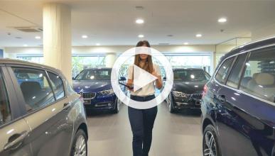 Yo soy BMW Genius: tú puedes ser BMW Genius