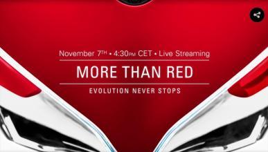 Conoce las novedades Ducati en el EICMA 2016 en directo