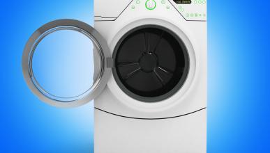 Samsung llama a revisión a 2,8 millones de lavadoras