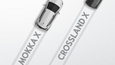 Opel Crossland X, un nuevo SUV fabricado en España