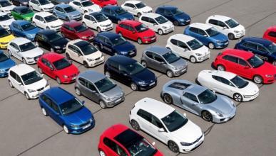 Detectan en EEUU un presunto motor trucado en Audi