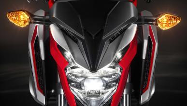 Nuevas Honda CB650F y CBR650F 2017, en el EICMA 2016