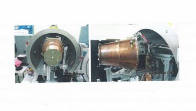 La NASA podría haber inventado el motor sin combustible