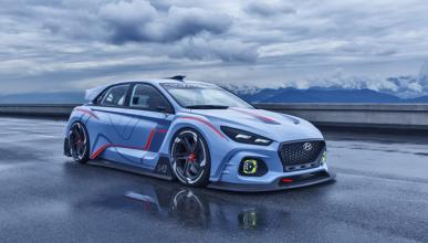 El coche que NO quiere batir récord en Nürburgring