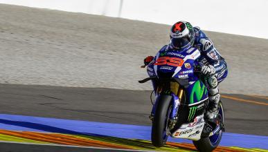 Clasificación MotoGP Valencia 2016: Lorenzo se viene arriba