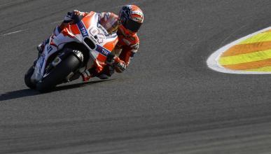 MotoGP: Cómo ver online Valencia 2016