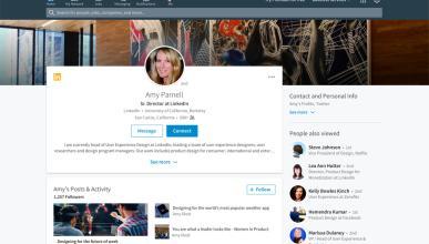 Así quiere Facebook competir con LinkedIn