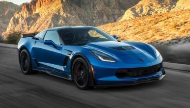 Lo (poco) que costará el Corvette C7 Z06 en 2030