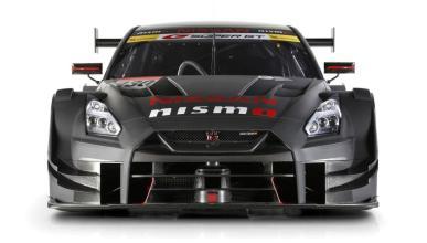 Nissan GT-R Nismo GT500 2017