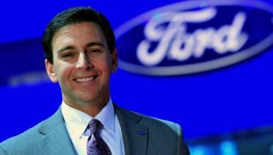 Ford invertirá en México pese a la victoria de Trump