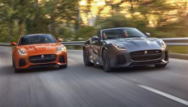 Llamada a revisión del Jaguar más exclusivo