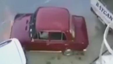 Se acabaron los problemas para aparcar en paralelo...