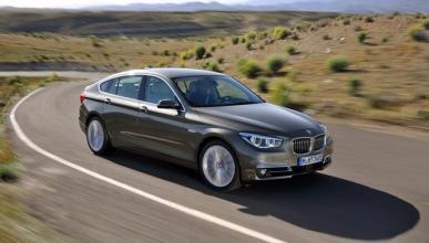 34.000 unidades BMW y Rolls-Royce llamadas a revisión