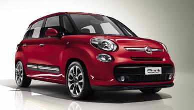 Fiat se apunta a vender coches en Amazon ¡y más baratos!