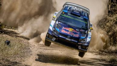 Volkswagen se despide del WRC con victoria en Australia