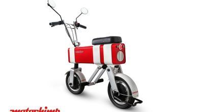 La moto eléctrica que quieres YA