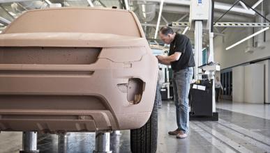 El material prehistórico con el que diseñan coches