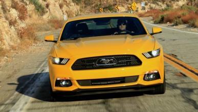 El V6 del Ford Mustang, en peligro de extinción