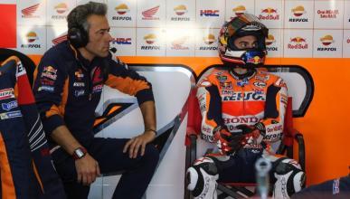 ¿Cuánto tiempo le queda a Dani Pedrosa en MotoGP?