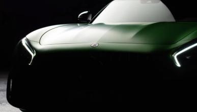 La bestia verde que se pasea por Berlín