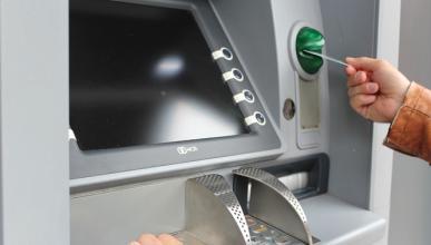 Hackean cajeros automáticos para que 'escupan' dinero